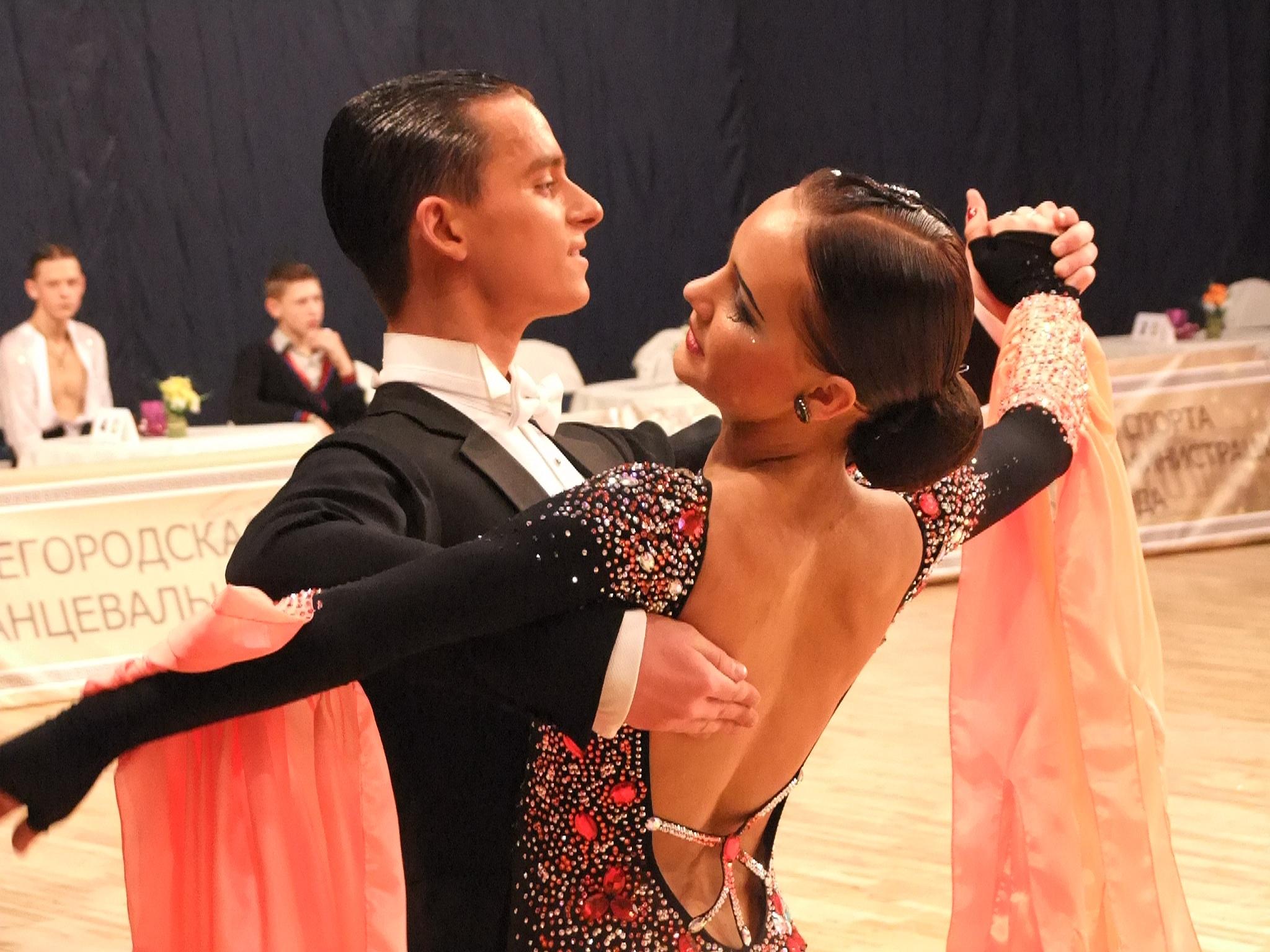 Бальные танцы – стиль жизни